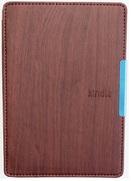 Обложка коричневая Wooden magnetic для Paperwhite