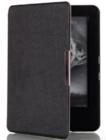 Обложка Leather Cover magnetic подходит для Kindle 8 (черный)