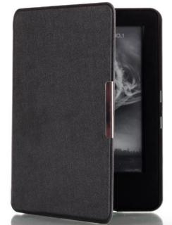 Обложка Leather Cover magnetic подходит для Kindle Paperwhite 4