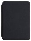 Обложка для Kindle 9 Leather Cover (черный)