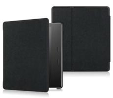Обложка Leather Cover для Kindle Oasis 3 (2020) фото