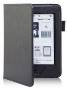 Обложка PU Leather для Kindle Paperwhite (черный)
