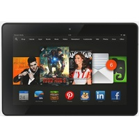Kindle Fire HDX 8.9 64Gb 4G фото
