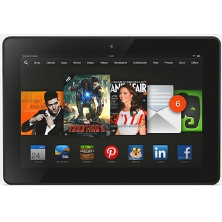 Kindle Fire HDX 8.9 64Gb 4G