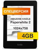 Kindle Paperwhite (2013) 4Gb RUS