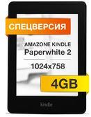 Kindle Paperwhite 2
