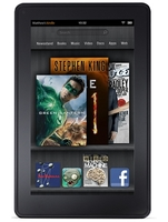 Kindle Fire фото