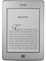 Kindle Touch фото