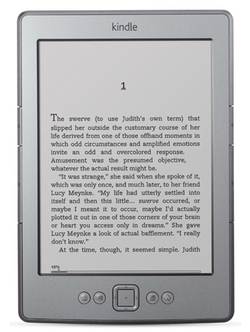 Kindle 4