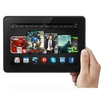 Kindle Fire HDX 7'' 16GB 4G фото