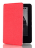 Обложка для Kindle 6 Leather Cover magnetic (розовый)