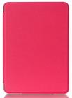 Обложка для Kindle 6 Leather Cover magnetic (малиновый)