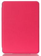 Обложка для Kindle 9 Leather Cover (малиновый)