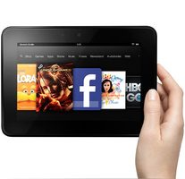 "Kindle Fire HD 7"" 16GB  фото"