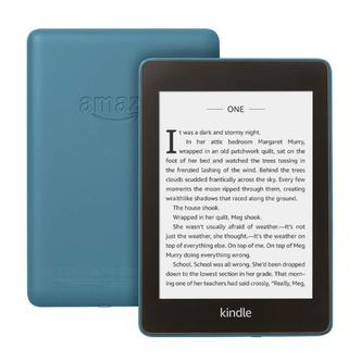 Kindle Paperwhite 4 (2018) Blue
