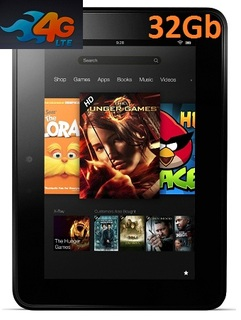 Kindle Fire HD 8,9'' 32Gb 4G