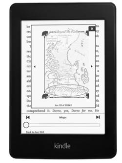 Kindle Paperwhite (2013) 2Gb