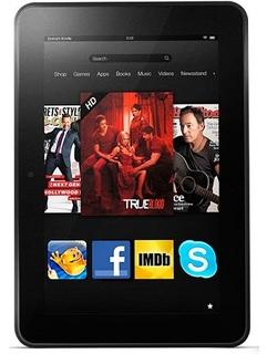 Kindle Fire HD 8,9'' 16Gb