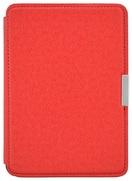 Обложка Leather Cover для Kindle Paperwhite (красный)