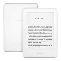 Kindle 9 10th (2019) White фото